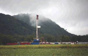 Shale Gas in PA