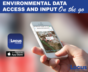 Native iOS app for environmental, health, safety and sustainability field data collection. Get real-time connection with your data and do data validation on the go.