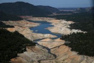 CA-drought